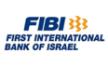 לוגו - הבנק הבינלאומי - FIBI