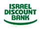 לוגו - בנק דיסקונט לוגו אנגלית